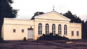 Aale Forsamlingshus 1970