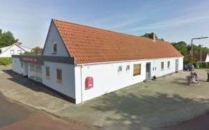 Her lå Nørby Brugsforening indtil 1990