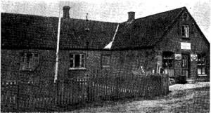 Den gamle brugs i Nørby
