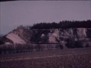 Dysbjerg i 1970'erne