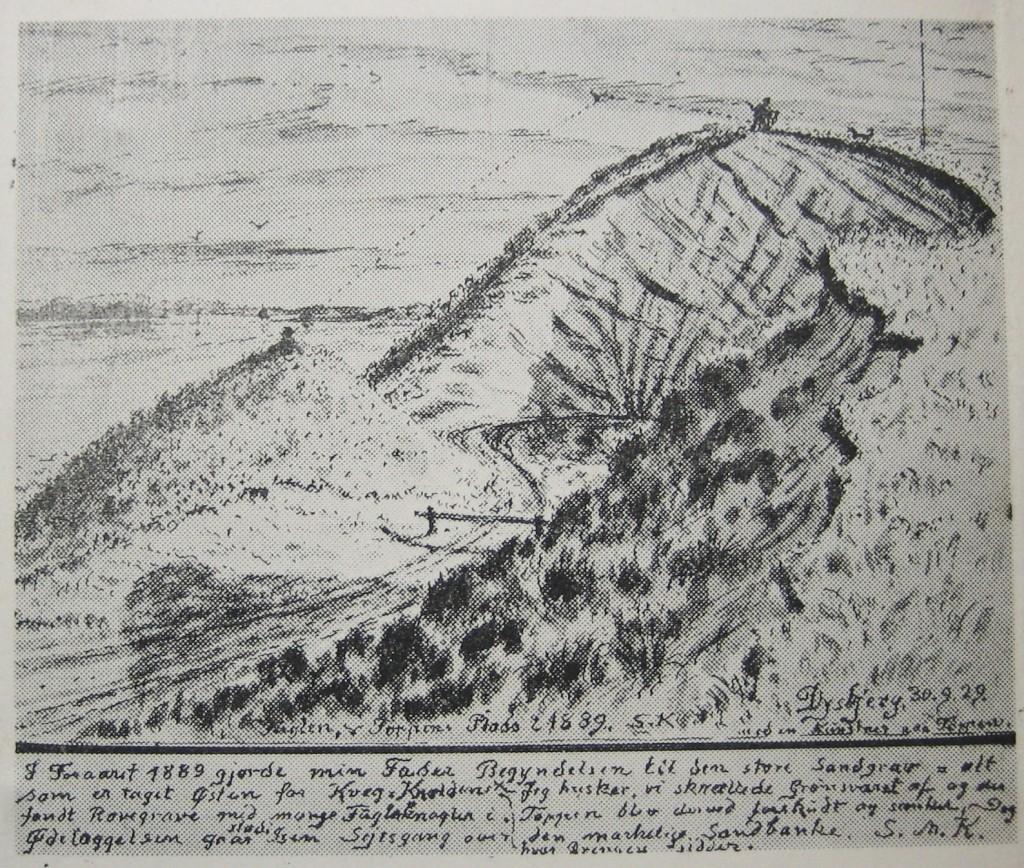 Dysbjerg 1929