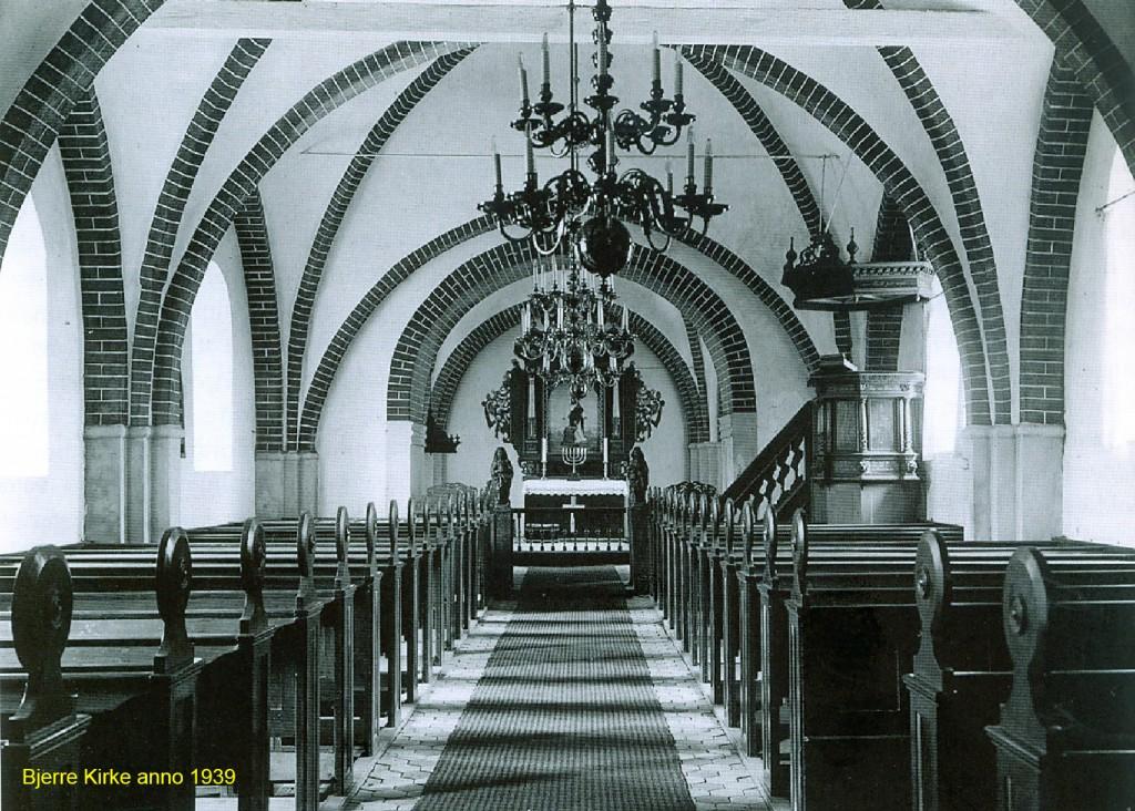 Bjerre Kirke 01