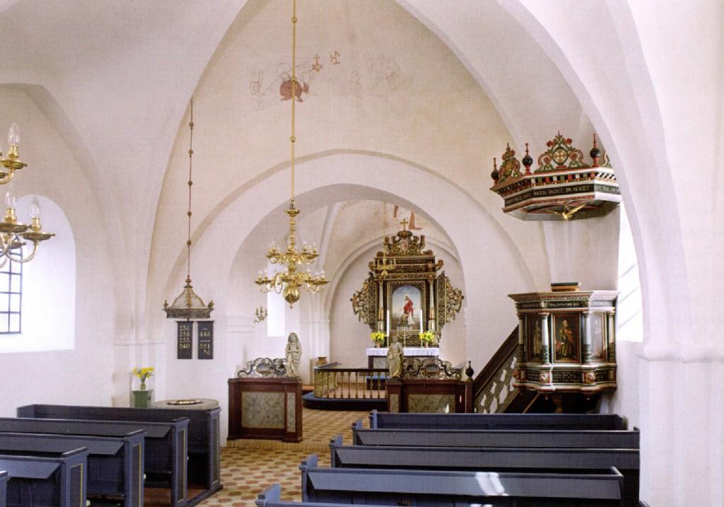 Bjerre Kirke 02