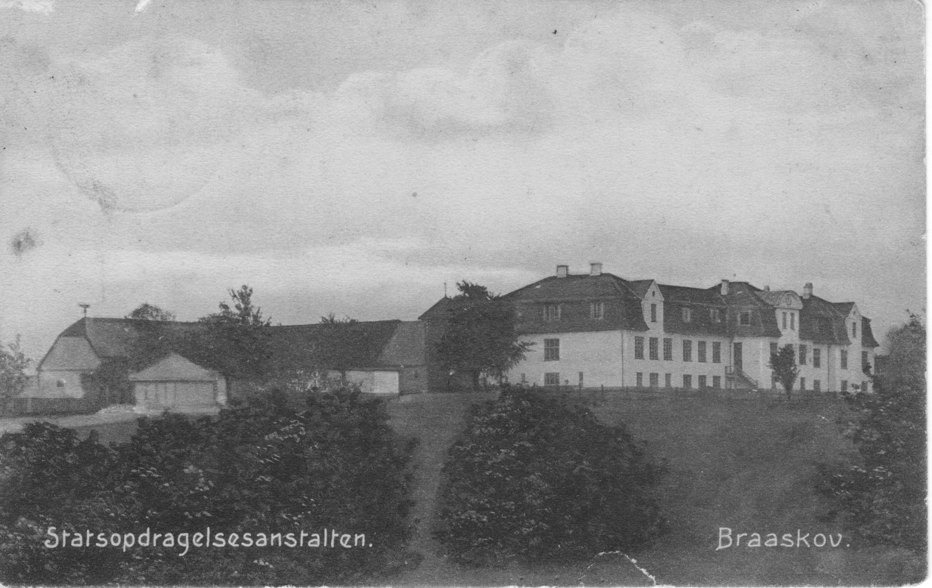 Braaskovgaard 2.