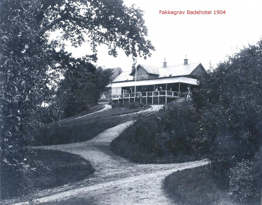 Fakkegrav 1904