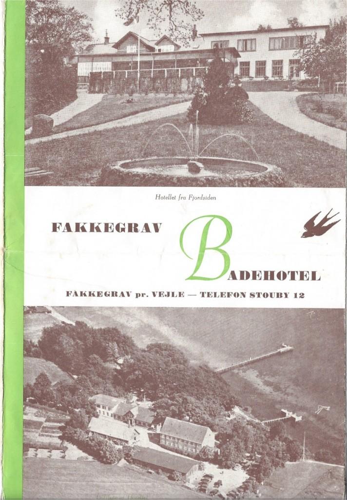 Fakkegrav