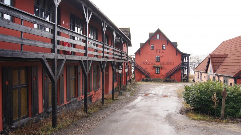 Fakkegrav 2011 - Foto: Mogens Dam