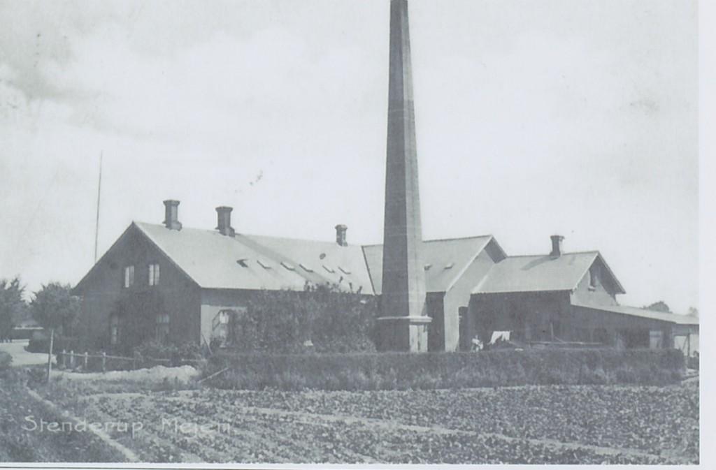 Stenderup Andelsmejeri