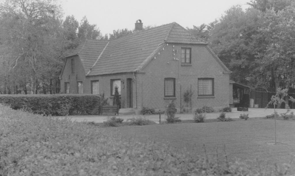 Huset på Hedenstedvej 41