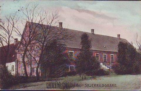 Skerrildgaard 1912