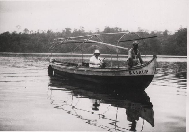 Båd Raarup