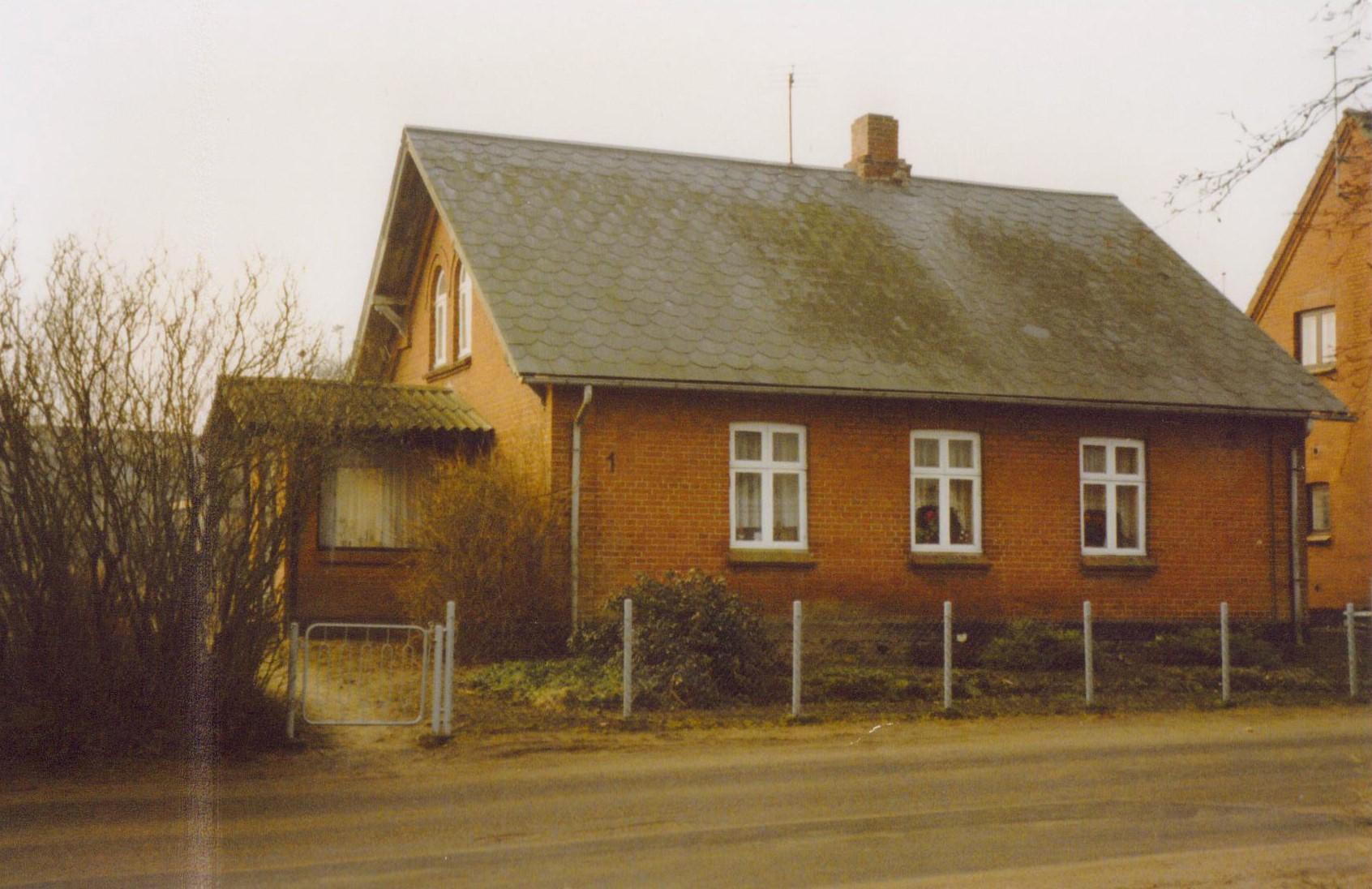 Lystrupvej 1